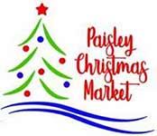 2020 Paisley Christmas Market